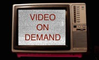 old-tv-on demand